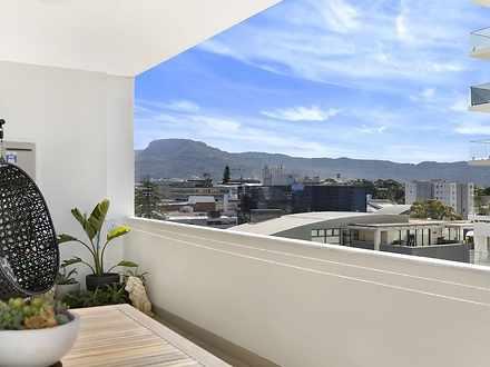 601/30 Burelli Street, Wollongong 2500, NSW Apartment Photo