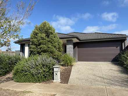 1 Orbis Avenue, Fraser Rise 3336, VIC House Photo