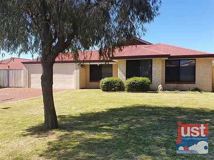 15 Moondar Parade, Dalyellup 6230, WA House Photo