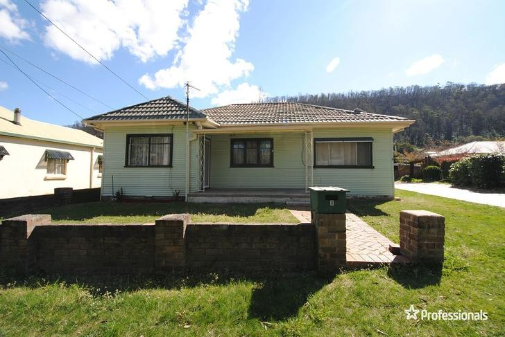 8 Pillans Road, Lithgow 2790, NSW House Photo