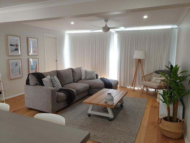 3/12 Connell Street, Old Bar 2430, NSW Townhouse Photo
