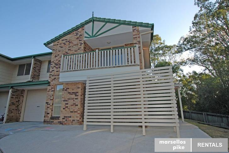 2/29 Sitella Street, Bellmere 4510, QLD Townhouse Photo