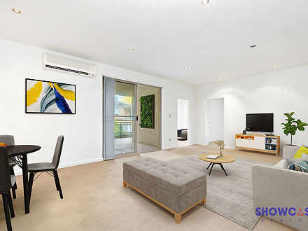 14/1-7 Young Road, Carlingford 2118, NSW Apartment Photo