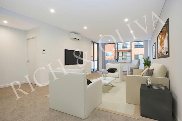 30/884 Canterbury Road, Roselands 2196, NSW Apartment Photo