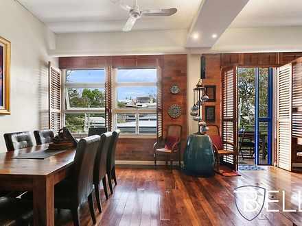 56/54-56 Chermside Street, Teneriffe 4005, QLD Apartment Photo