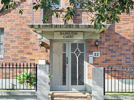 4/32 Hamilton Street, Rose Bay 2029, NSW Apartment Photo