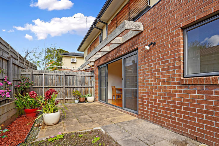 2/61 Commercial Road, Ferntree Gully 3156, VIC Unit Photo