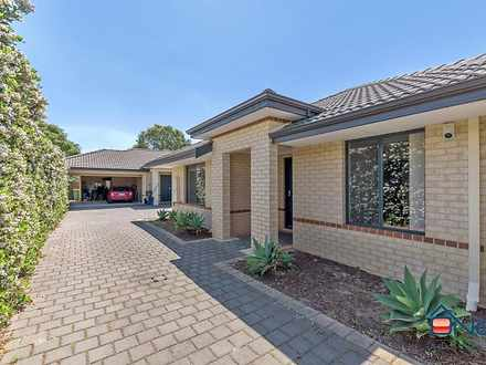 21B Ward Crescent, Kelmscott 6111, WA Villa Photo
