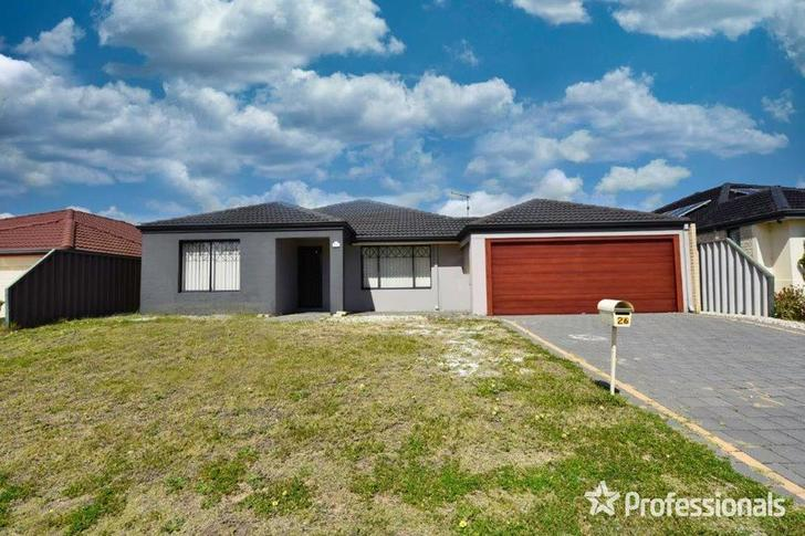 26 Wittecarra Crescent, Port Kennedy 6172, WA House Photo