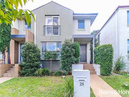 25 Mary Ann, Glenfield 2167, NSW House Photo