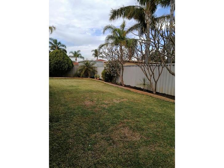 3 Jaugle Place, Waikiki 6169, WA House Photo