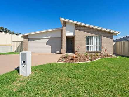 5 Abigail Way, Edgeworth 2285, NSW House Photo
