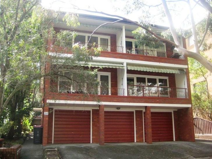 1/28 Lancelot Street, Allawah 2218, NSW Unit Photo