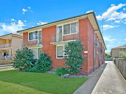 4/24 Bellevue Street, North Parramatta 2151, NSW Unit Photo