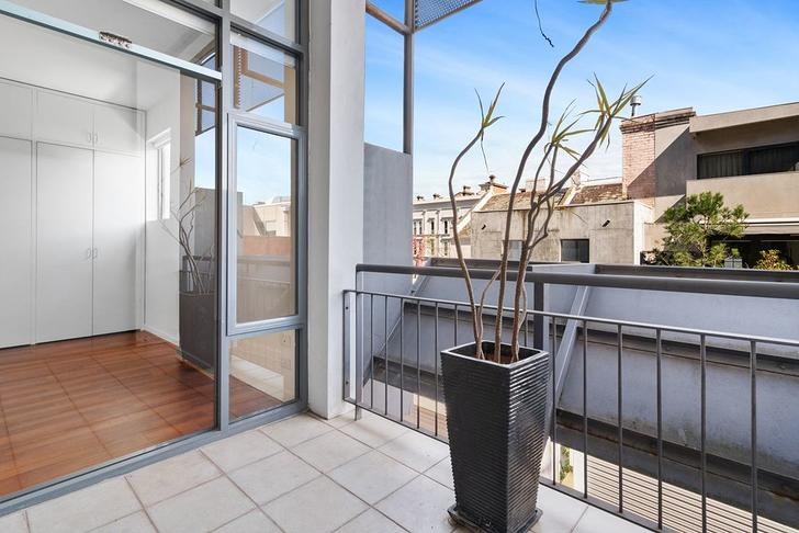 2/1-9 Little Leveson Street, North Melbourne 3051, VIC Apartment Photo