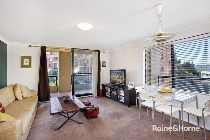 1401/177-219 Mitchell Road, Erskineville 2043, NSW Apartment Photo