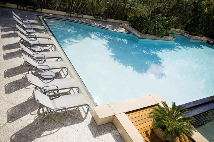705/25 Laycock Street, Surfers Paradise 4217, QLD Apartment Photo