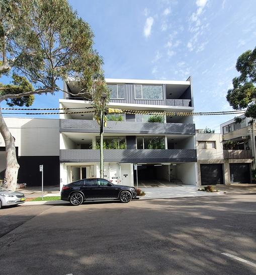 206/212 Cope Street, Waterloo 2017, NSW Apartment Photo