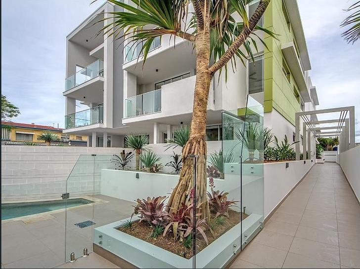 202/46 Peerless Avenue, Mermaid Beach 4218, QLD Apartment Photo