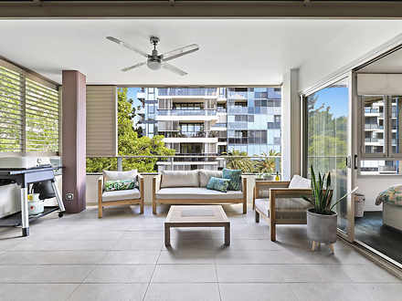 1506/2 Sterling Circuit, Camperdown 2050, NSW Apartment Photo
