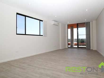 109/3 Balmoral Street, Blacktown 2148, NSW Apartment Photo