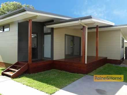 54A Oxford Street, Umina Beach 2257, NSW House Photo