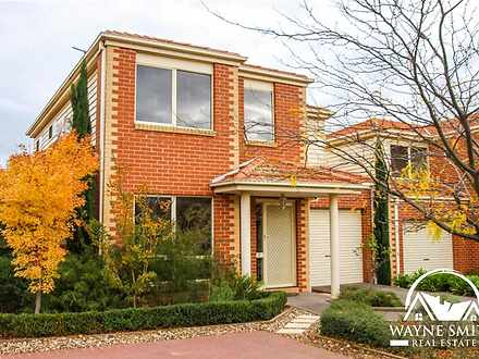 7/31 Broadhurst Street, Kilmore 3764, VIC Townhouse Photo