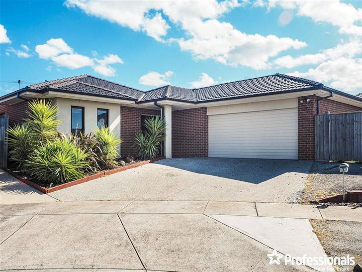 7 Stacey Court, Melton West 3337, VIC House Photo