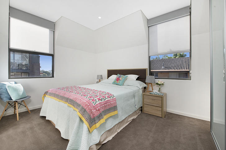 26/50 Chandos Street, Ashfield 2131, NSW Unit Photo