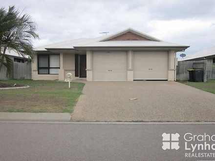 25 Fitzgerald Crescent, Kirwan 4817, QLD House Photo