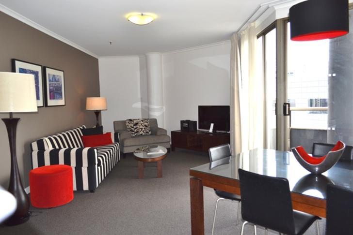 1102/333 Exhibition Street, Melbourne 3000, VIC Apartment Photo