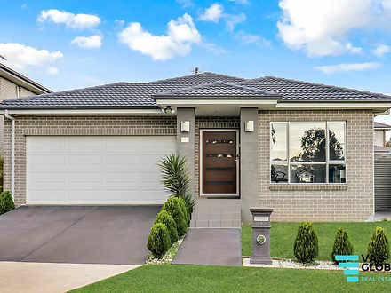 4 Blackthorn Place, Ropes Crossing 2760, NSW House Photo