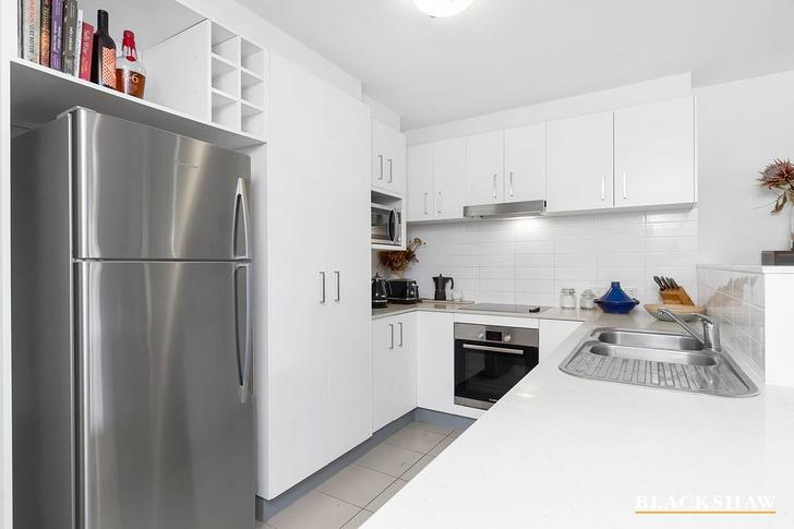3/6 Cunningham Street, Griffith 2603, ACT Apartment Photo