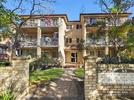 8/43 Brickfield Street, North Parramatta 2151, NSW Apartment Photo