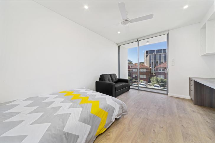 11 Houston Road, Kensington 2033, NSW Studio Photo