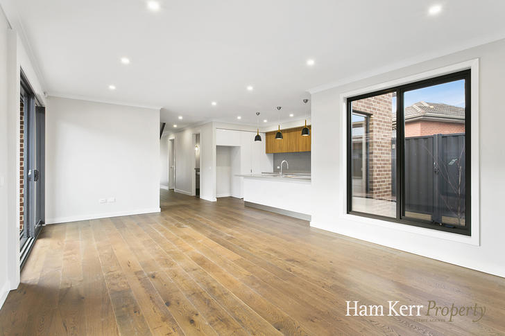 5 Campbell Parade, Box Hill South 3128, VIC Townhouse Photo