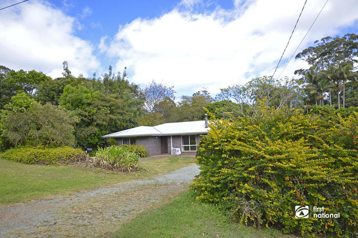 9 Tambora Court, Tamborine Mountain 4272, QLD House Photo
