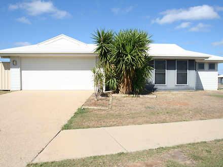 1/11 Eagle Street, Emerald 4720, QLD Duplex_semi Photo