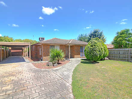 4 Jamieson Avenue, Rowville 3178, VIC House Photo