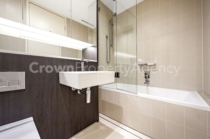 1908/211 Pacific Highway, North Sydney 2060, NSW Apartment Photo