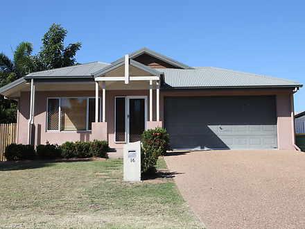 16 Riverbend Drive, Douglas 4814, QLD House Photo