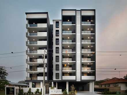 201/31 Mascar Street, Upper Mount Gravatt 4122, QLD Apartment Photo