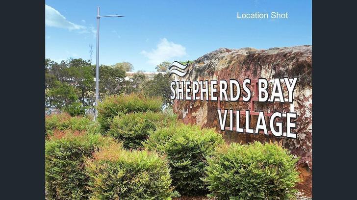 D701/41-45 Belmore Street, Meadowbank 2114, NSW Apartment Photo