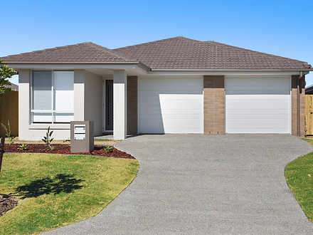 2/6 Burnett Street, Pimpama 4209, QLD Duplex_semi Photo