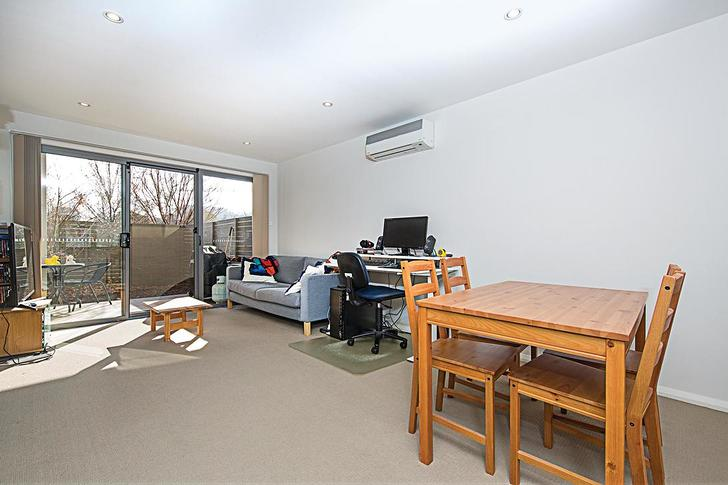 19/3 Towns Crescent, Turner 2612, ACT Apartment Photo
