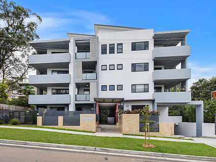 7/48-50 Lords Avenue, Asquith 2077, NSW Apartment Photo