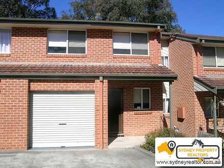 2/16-14 Patricia Street, Blacktown 2148, NSW Townhouse Photo