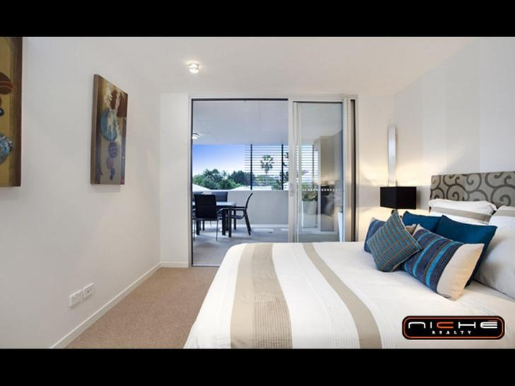 23LL/55 Forbes Street, West End 4101, QLD Apartment Photo