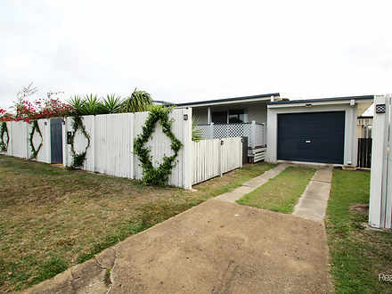 1 Loney Street, Avenell Heights 4670, QLD House Photo