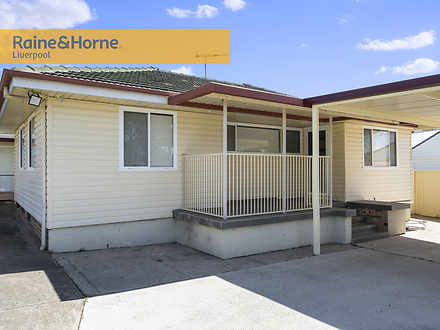 9 Lucille Crescent, Casula 2170, NSW House Photo
